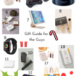 Mens Gift Guide
