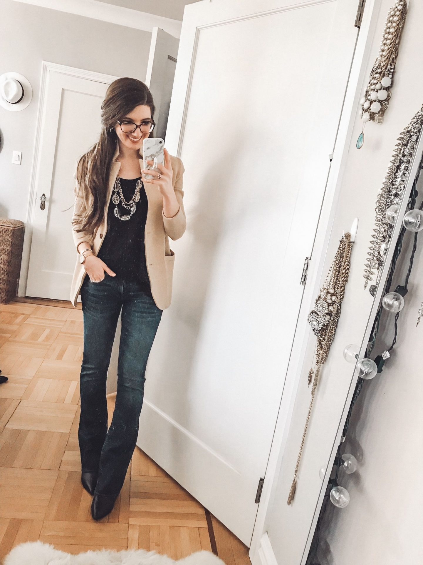 Work Wear Wednesday- Business Casual