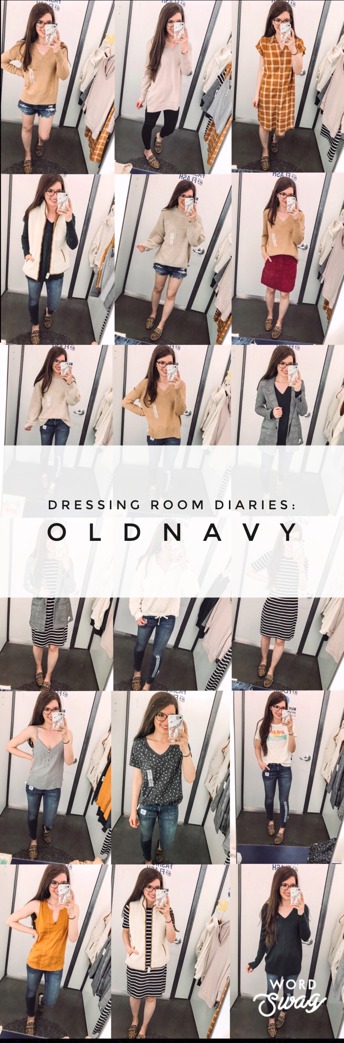 Old Navy Fall Haul!