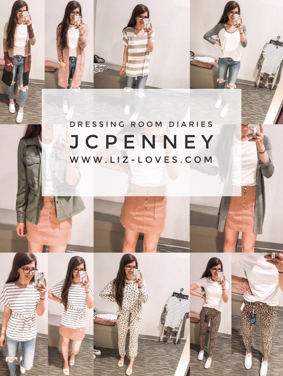 JCPenney Fall Finds