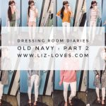 Old Navy Fall Haul