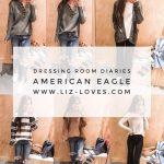 AE Dressing Room Diaries